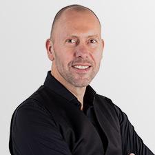 Fred van Lavieren